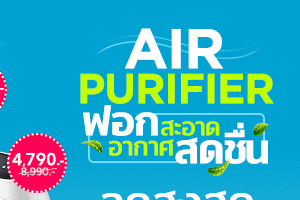 air purifier b2