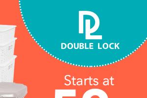 Double Lock b2