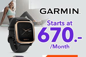 Garmin Special Deals s1
