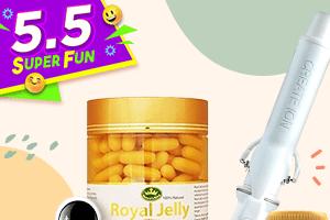 Health & Beauty Sale up to 74% b1