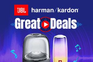 JBL Great Deal s1