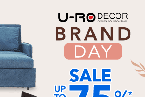 U-RO Decor Brand Day b2