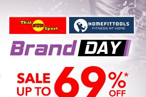Thaisunsport & Homefittool Brand Day b2