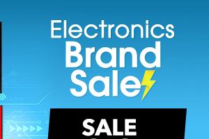 Electronics Brand Sale b2