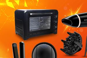 Home Appliance Brand Super Sale -a1