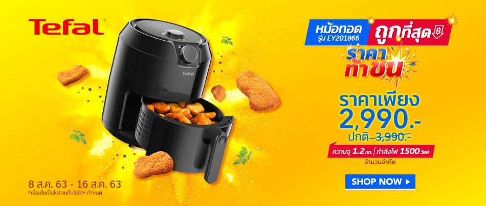 tefal airfryer 13-15